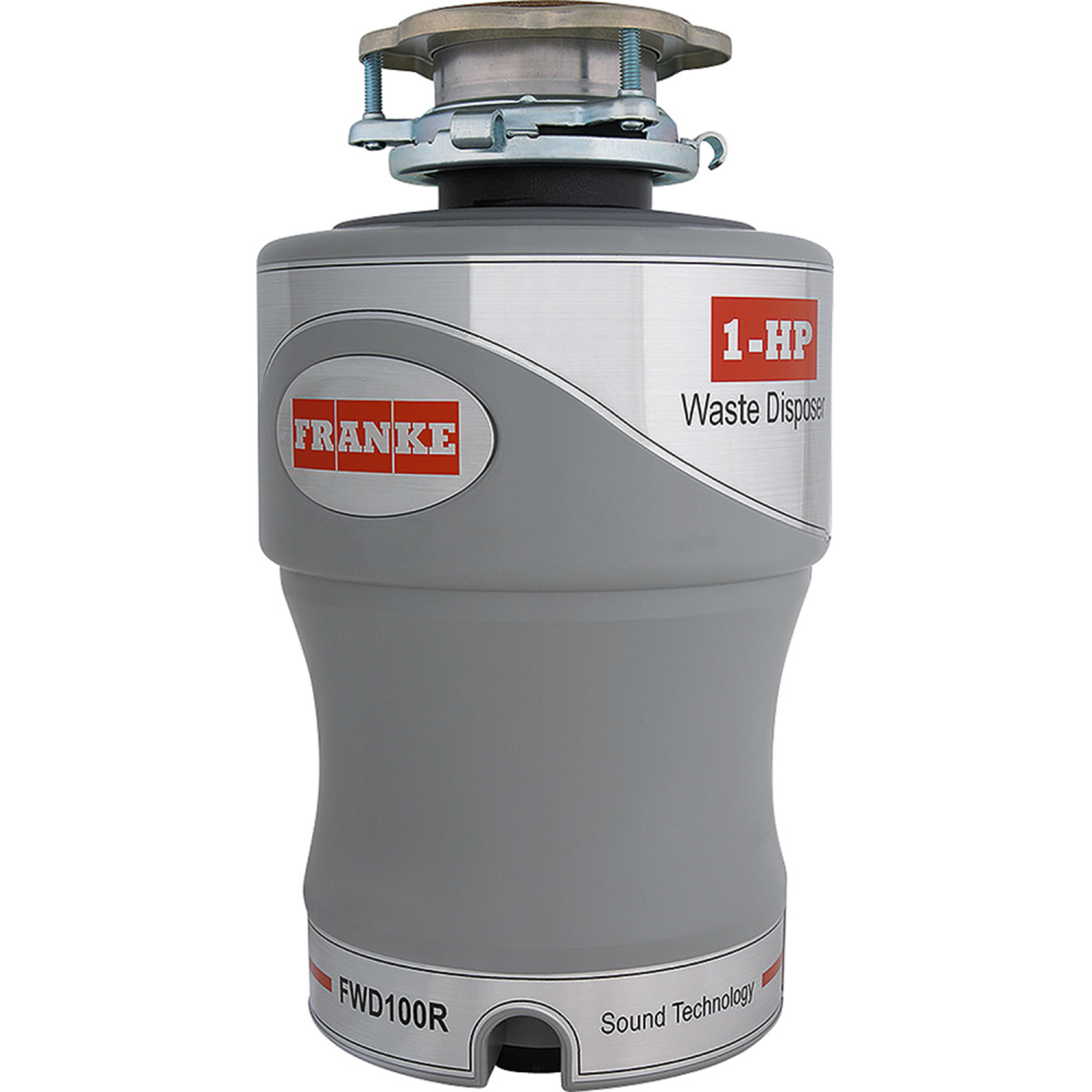Franke 1 HP Waste Disposer (model no. FWD100R)