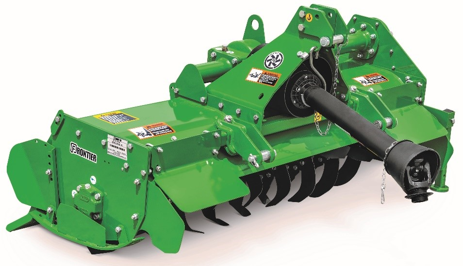 image of Frontier model rotary tillers