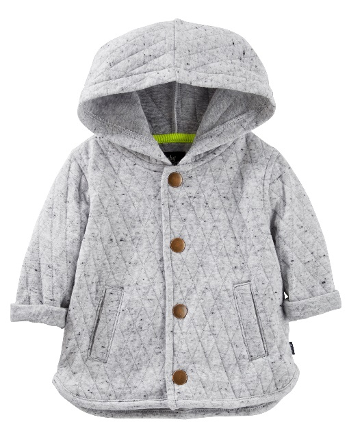 c174fd027 OshKosh Recalls Baby B gosh Quilted Jacket Due to Choking Hazard ...