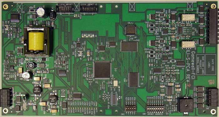 ILI-S-E3-KINETIS Panel