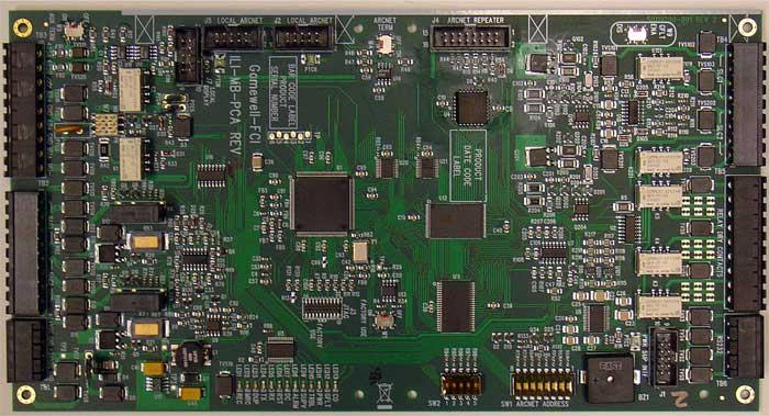 ILI-MB-E3-KINETIS Panel