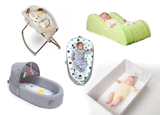 CPSC Approves Major New Federal Safety Standard for Infant Sleep Products