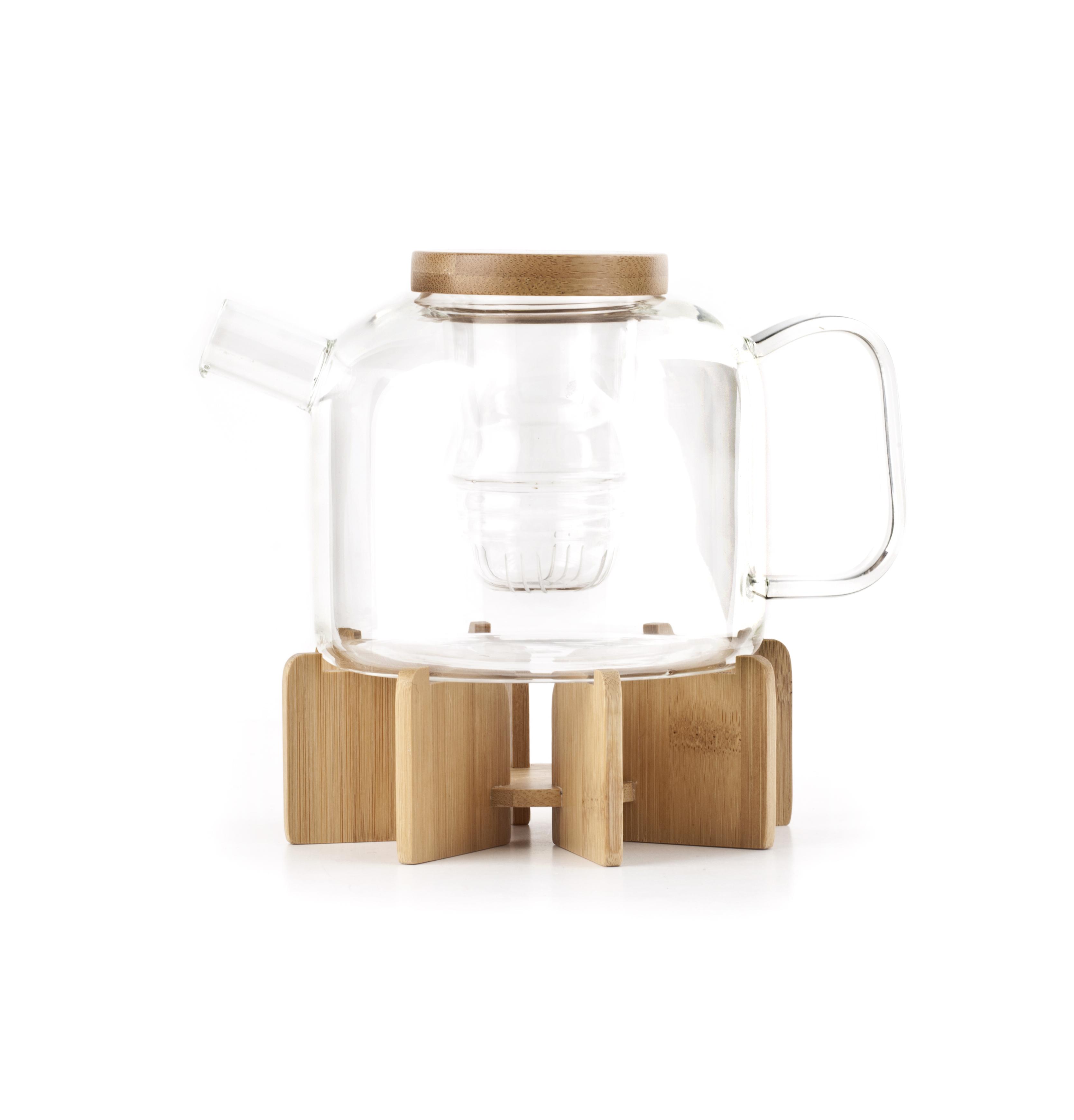 Year Calendar Kikkerland : Kikkerland design recalls teapots with stands due to fire hazard