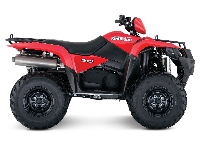 recalled suzuki lt-a750x atv