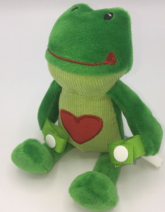 Lovey Frog AC093 (Special Holiday Edition)