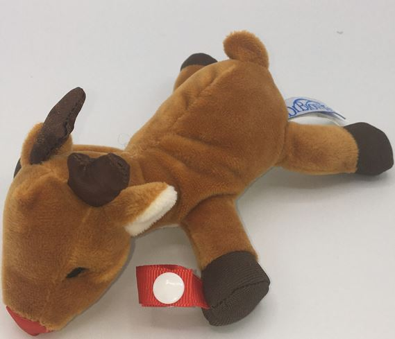 Lovey Reindeer AC070 (Special Holiday Edition)