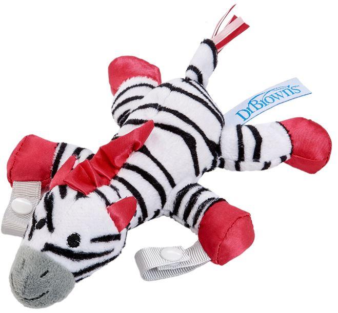 Lovey Zebra AC048