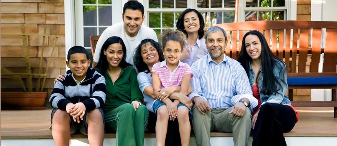 Fire Safety for Multigenerational Families