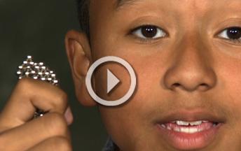 De adolescente a adolescente: Hablemos de los imanes