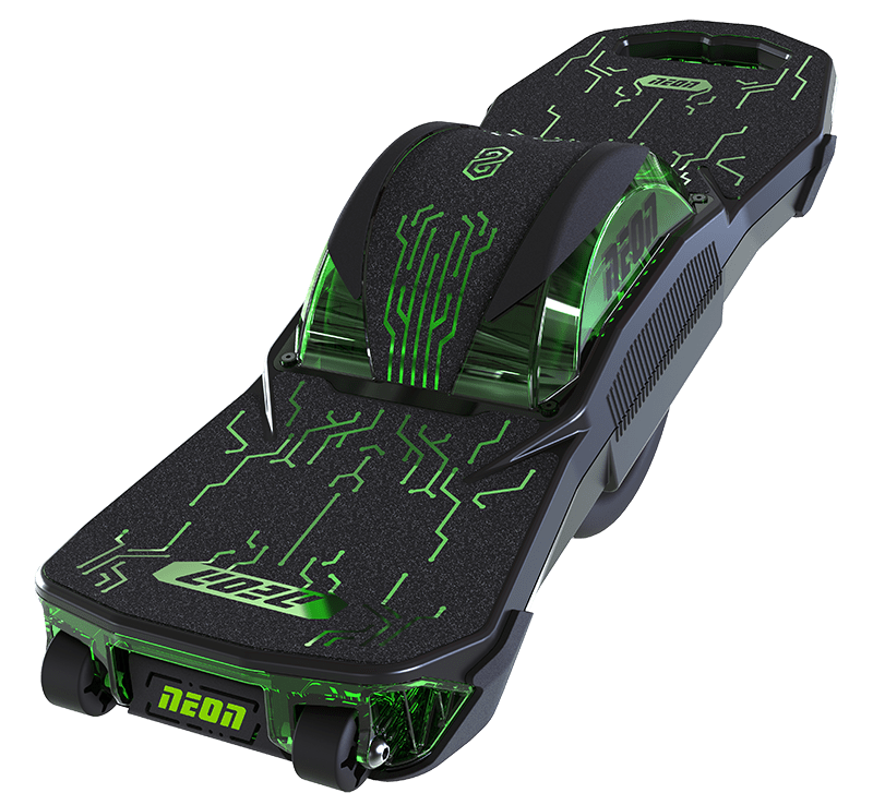 Yvolve Sports Recalls Electric Skateboards Due to to Fall Hazard; New Instructions and Warning