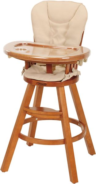 Graco Recalls Classic Wood Highchairs Due To Fall Hazard Cpscgov