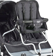 Picture of recalled booster seat