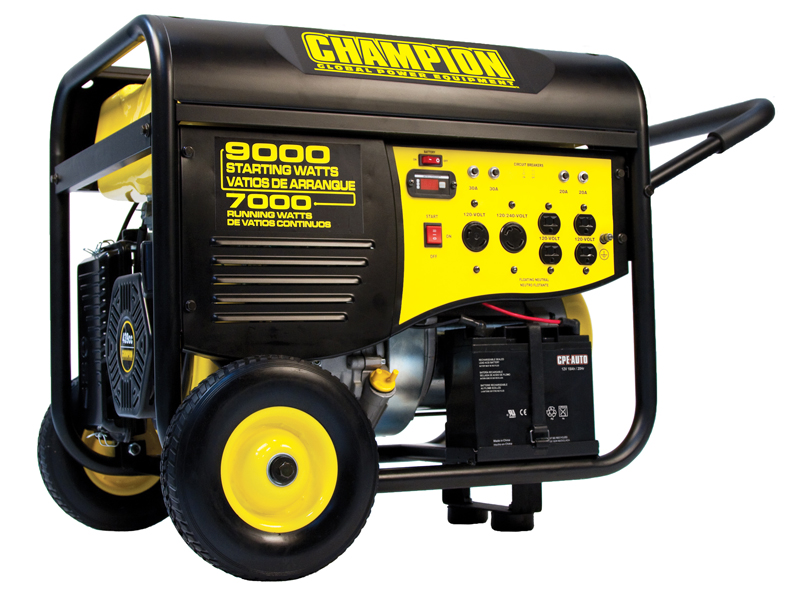 portable generators recalled by champion power equipment due to fire rh cpsc gov Champion Generator 4000 3500 Manual 2060 Generator AVR Diagram