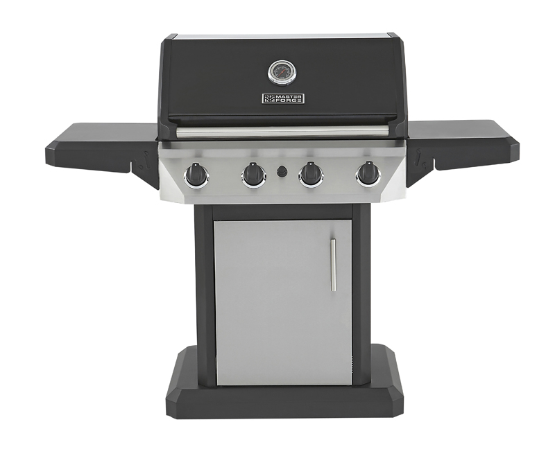 delightful Master Forge Grill Company Part - 11: Picture of recalled gas grill