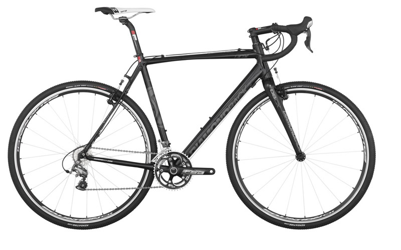 Diamondback Steilacoom RCX bicycle