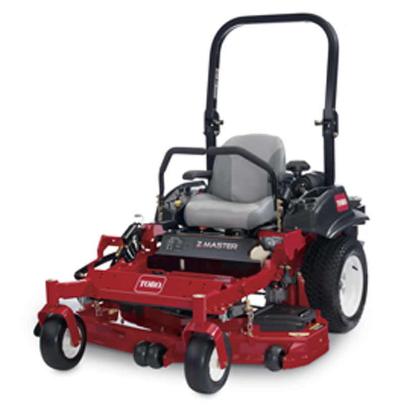 2012 Toro Z Master Commercial 2000 Series ZRT riding mower, model 74141