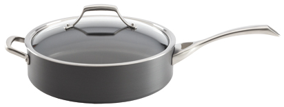 Recalled Kirkland Signature Six-Quart Aluminum Sauté Pan