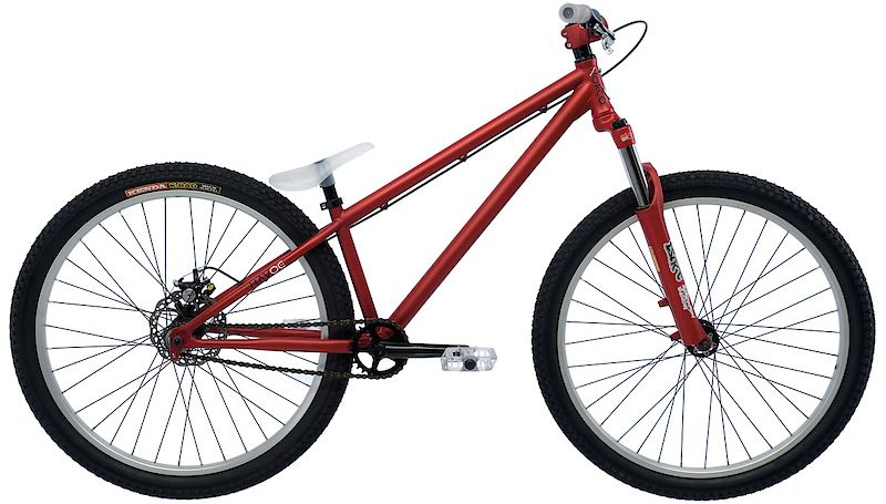 Norco Havoc Bicycle Frame 24-inch