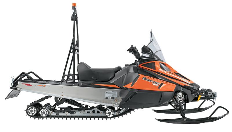Bearcat Z1 XT GS