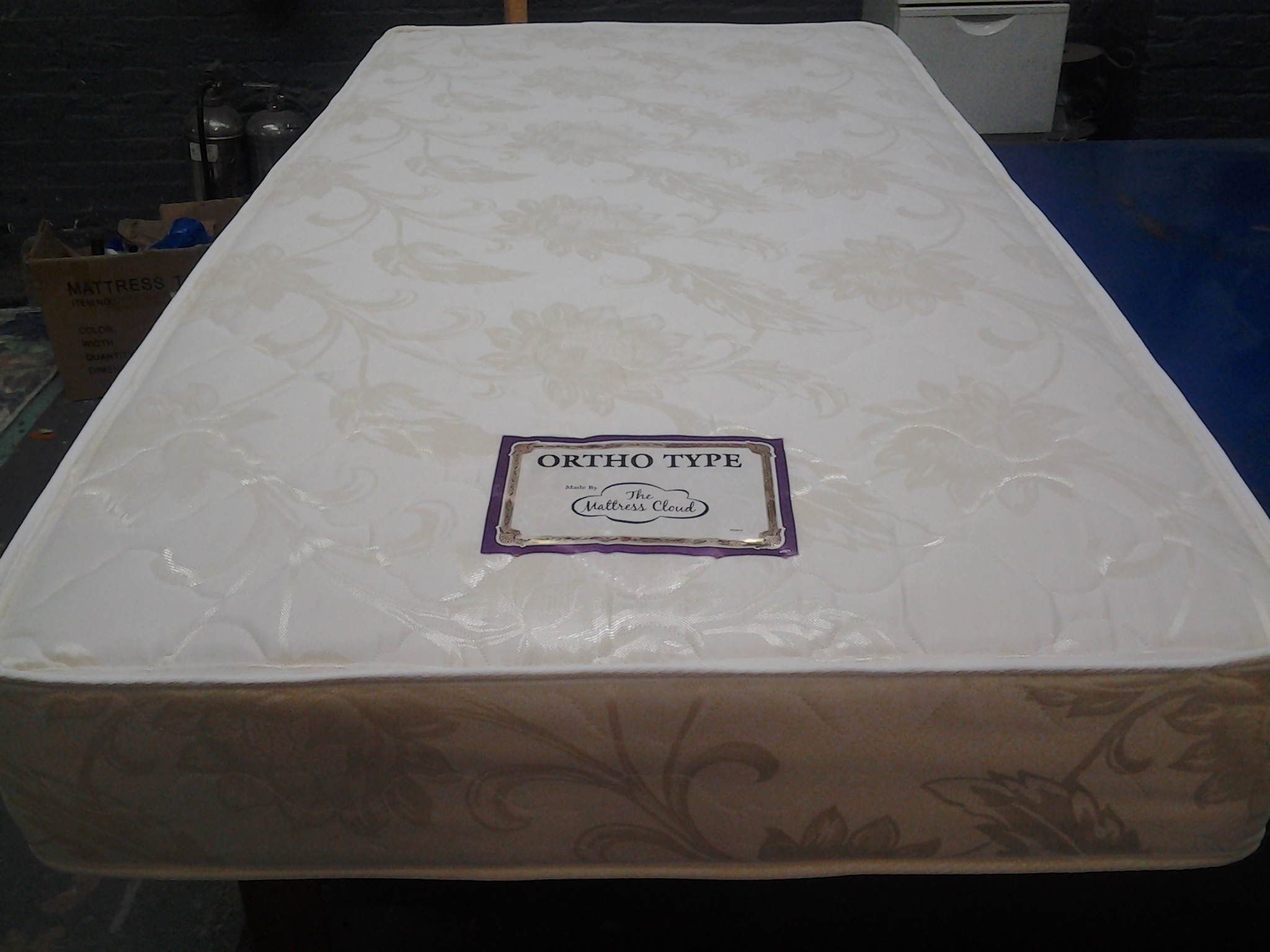 Recalled Mattress Cloud mattress