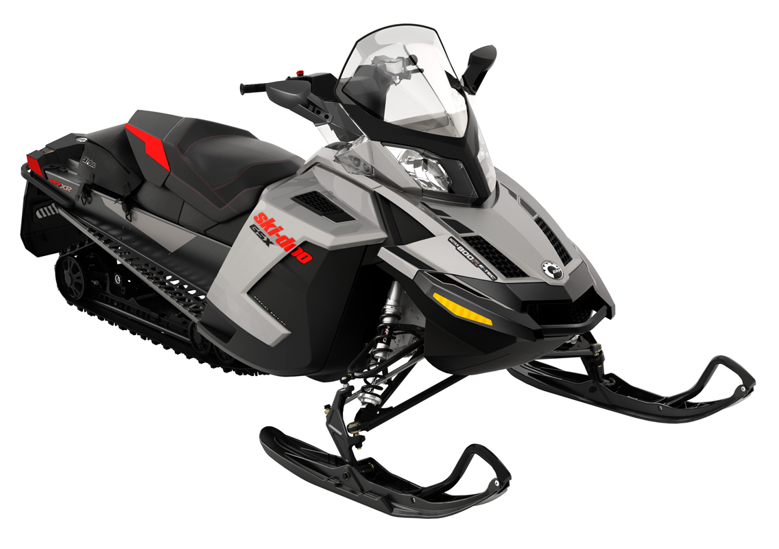 BRP Recalls Ski-Doo Snowmobiles Due to Fire Hazard | CPSC gov