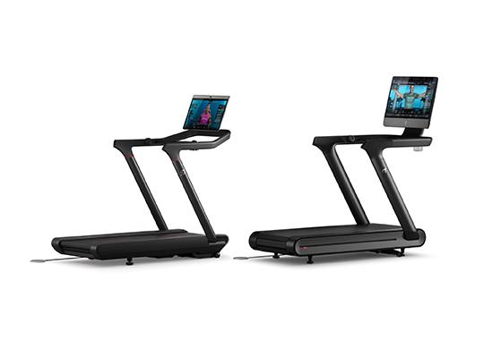 Recalled Peloton Tread and Peloton Tread Plus Treadmills