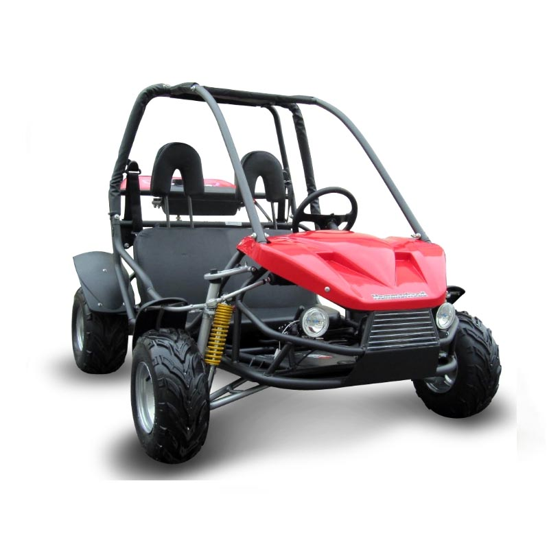 Hammerhead Off-Road GL 150 fun-kart