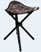 Photo 1: Mahco Inc. Tripod Stool