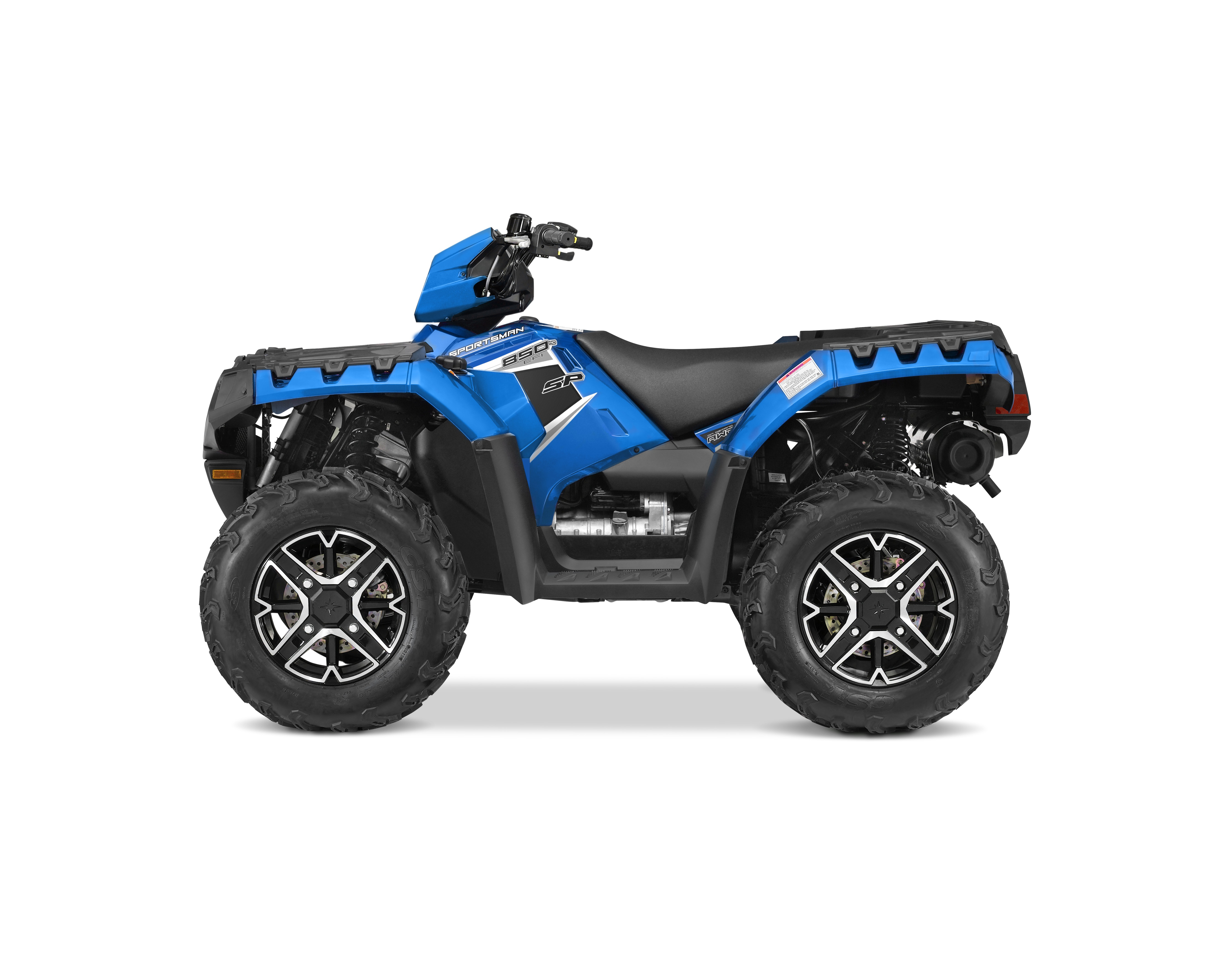 Polaris 2016 Sportsman 850 SP Velocity Blue