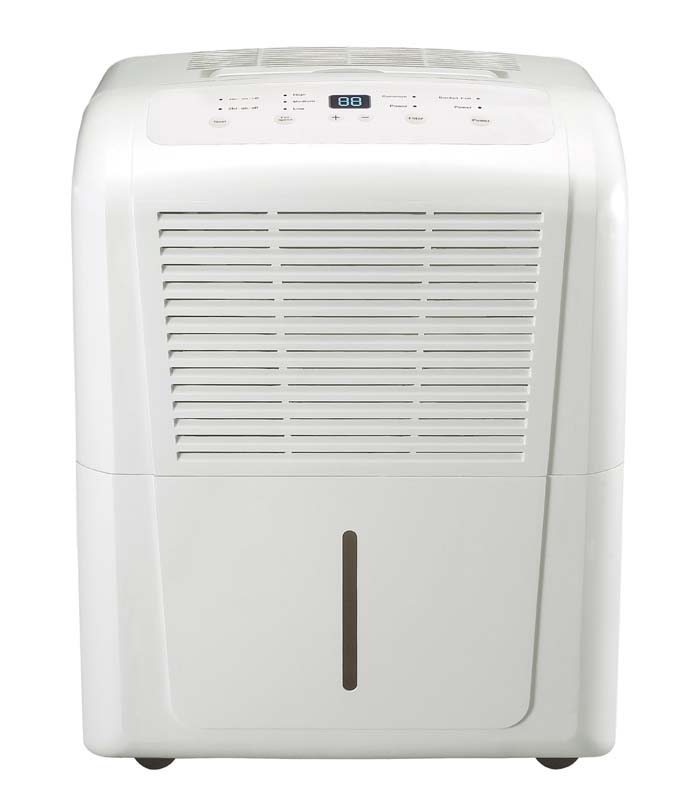 Norpole dehumidifier model NPDH30PG