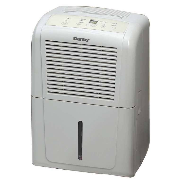 Danby dehumidifier model DDR3011