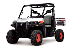 Recalled Model Year 2020 Bobcat UV34 4X4 GAS and UV34 4X4 GAS H Recalled Model Year 2021 Bobcat UV34 4X4 GAS