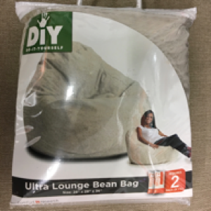 image of Ultra Lounge bean bag chair covers