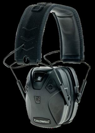 Recalled Caldwell E-Max® Pro BT Earmuffs (SKU 1099596)