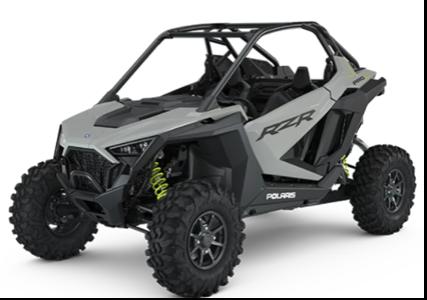 A Recalled Polaris Model Year 2021 RZR Pro XP