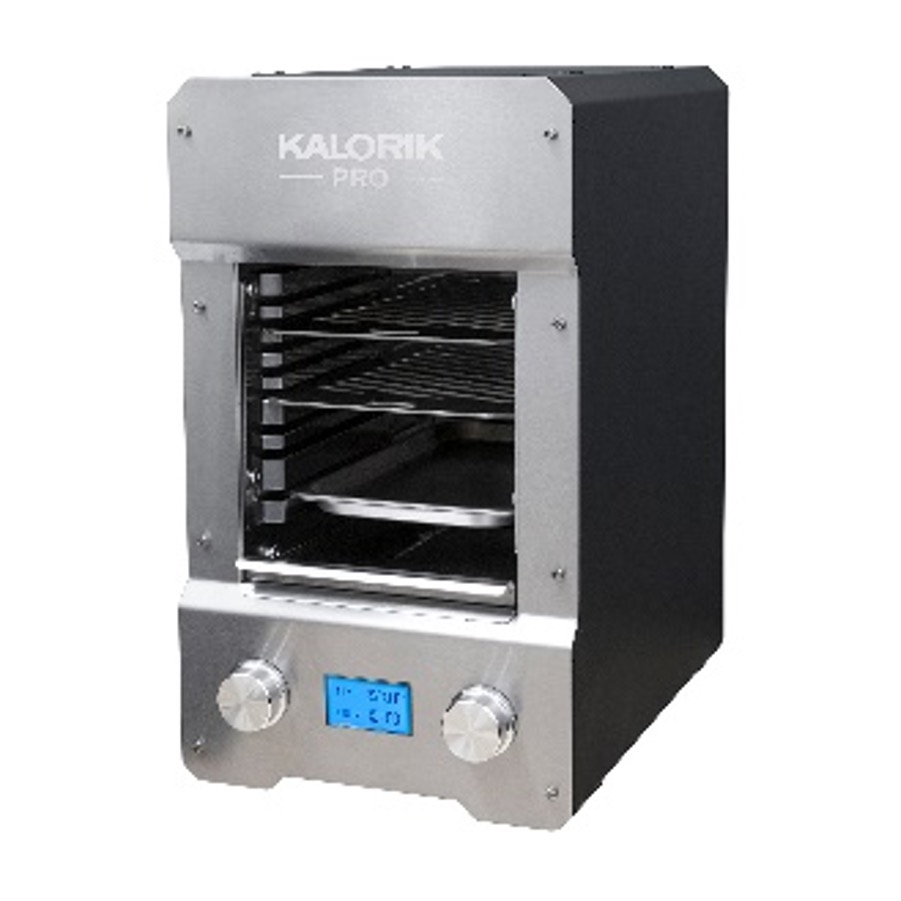 Recalled Kalorik Pro 1500F Electric Steakhouse Grill, Model KPRO GR 45602