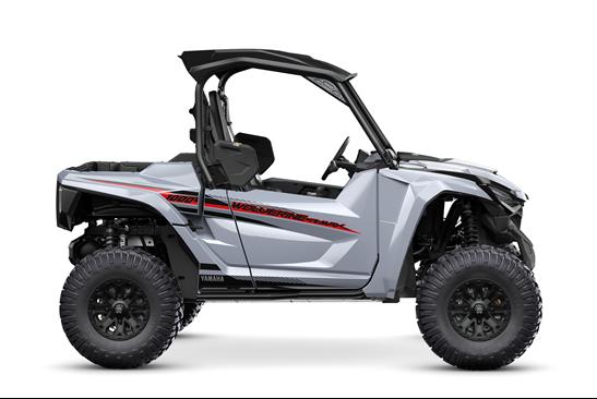 Recalled 2021 Yamaha Wolverine RMAX4 1000 (Model XF10WPAM )