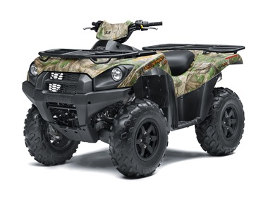 Recalled Model Year 2021 BRUTE FORCE 750 4X4i EPS CAMO – Model KV750H