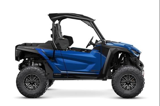 Recalled 2021 Yamaha Wolverine RMAX4 1000 LE (Model YXF10WPLM)