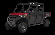 Recalled Model Year 2020 Ranger CREW 1000