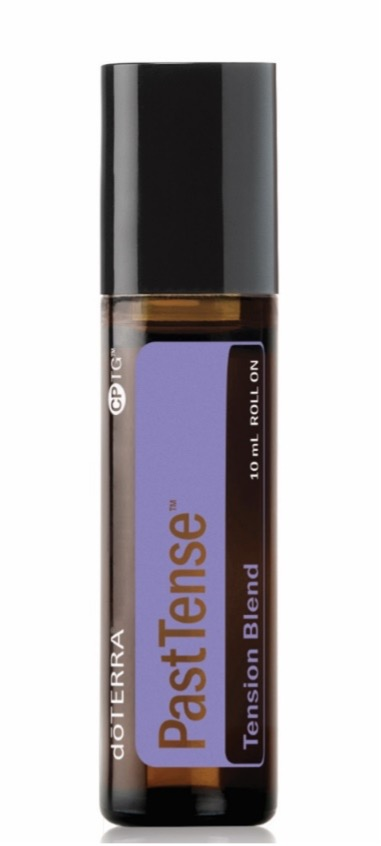 Recalled dōTERRA PastTense Essential Oil 10 mL