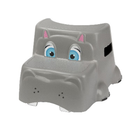 Recalled SquattyPottymus without the removable step (hat)