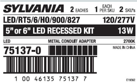 Batch Identification of RT56kit