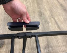 Metal Clip Remedy