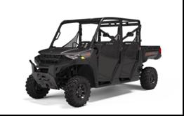 Recalled Model Year 2021 Ranger CREW 1000