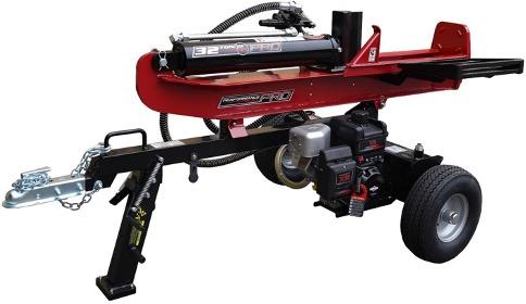 Recalled Performance Built Log Splitter (model number YTL-007-308 – 32 ton)