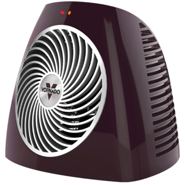 Recalled Vornado VH101 electric space heater
