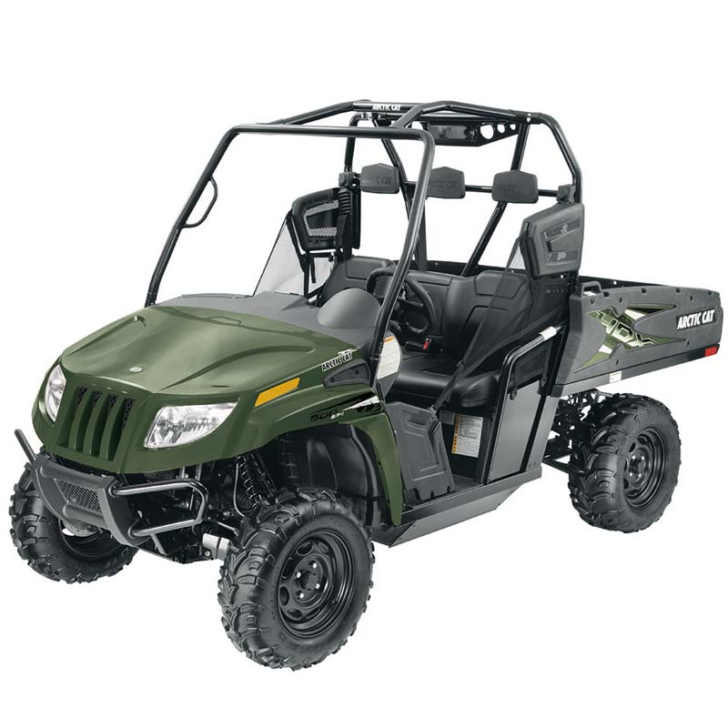 Arctic Cat Prowler 500 HDX (Green)