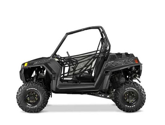 RZR 900