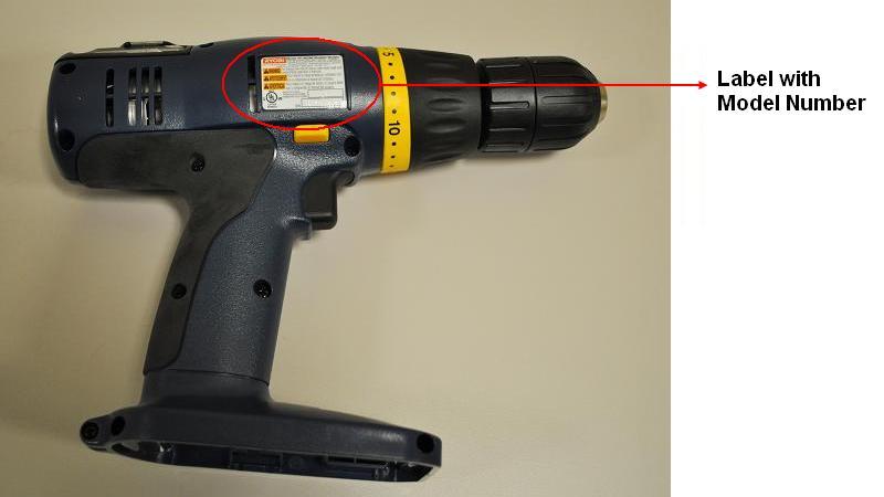 Ryobi Recalls Cordless Drills Due to Fire Hazard | CPSC gov